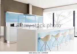 modern kitchen island stools kitchen stools stock photos kitchen stools stock images alamy