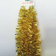 mylar tinsel for trees rainforest islands ferry