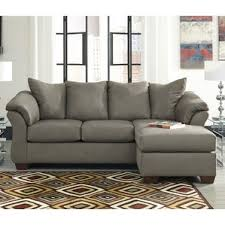 sofa nice one seat sectional with chaise huntsville reversible