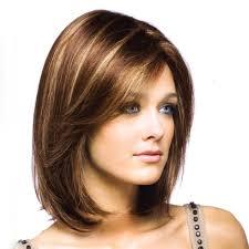 mod le coupe de cheveux femme modele coupe cheveux femme mi coiffure cheveux raide mi