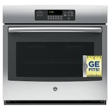 should i wait for the home depot black friday ad or buy appliances now ge 30 in single electric wall oven self cleaning with steam in