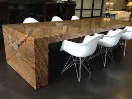 39 elegant granite dining room table ideas table decorating