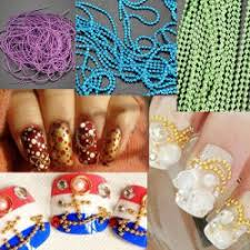 Nail Decorations Nail Decoration Nail Art Crea Diem Com