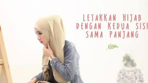 tutorial hijab noura hijab ala noura hijab style 6