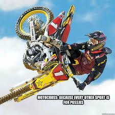 Motocross Meme - motocross memes quickmeme dirtbike memes pinterest