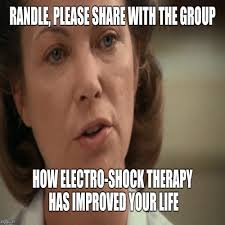 nurse ratched imgflip funny memes