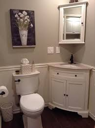 corner bathroom vanity ideas bathroom corner vanity
