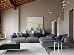 canap italien haut de gamme canapé italien design idées pour le salon par les top marques