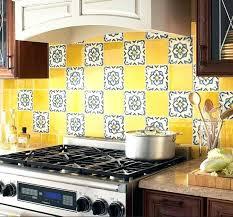 colorful kitchen backsplash colorful kitchen backsplash bright kitchen tiles colorful design