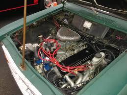 lexus v8 conversion daily turismo 10k ratsun datstang 1970 datsun 521 pickup v8 swap