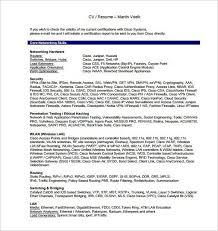 Sap Security Consultant Resume Samples Sample Security Consultant Resume Top 8 Security Consultant