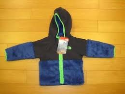 nwt infant the north face chimbo hoodie retail 65 00 ebay