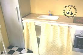 rideau pour placard cuisine rideau pour meuble de cuisine oaklandroots40th info