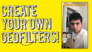 How To Make I Snapchat Update How To Make Your Own Personal Geofilters On