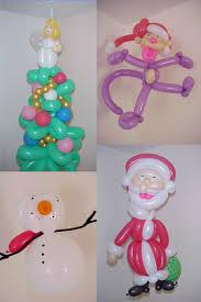balloon christmas tree patricia balloona share this loversiq by irina miami gift ideas balloon art is a simple idea basket birthday gifts christmas unique