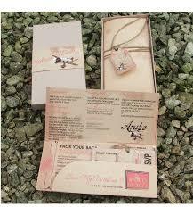 destination wedding invitation plumegiant com