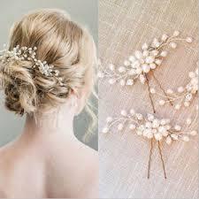pearl hair pins pearl hair pins ebay