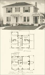 Colonial Revival House Plans Center Hall Colonial Floor 1 Love It Except Move Fireplace To