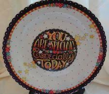 you are special today plate every kid is special three days per year catholic all year