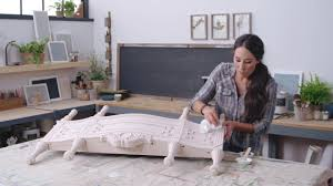 magnolia home by joanna gaines chalk style paint youtube