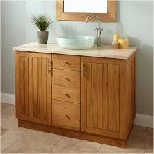 Teak Bathroom Vanity by New Bathroom Vanity With Bowl Sink Fresh Bathroom Ideas