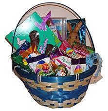 filled easter baskets stover easter basket gift basket filled