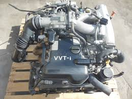 lexus sc300 vvti jdm engines u0026 transmissions 1998 2005 toyota aristo 2jz ge vvti