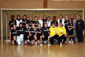 Maria Hilf Bad Neuenahr Moses Ag Cups 2009 Für B Und D Juniorinnen In Bad Neuenahr