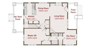 house plans with kitchen in front 10 floor plan tips for finding the best house time to build