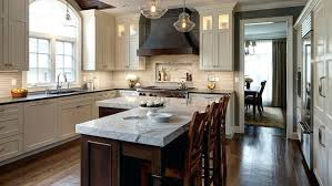 long kitchen cabinets how long to install kitchen cabinets thelodge club