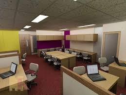 layout ruang rapat yang baik desain layout ruang kerja berdasarkan zona desain interior kantor