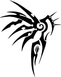 best 25 tribal wings ideas on pinterest tribal phoenix tattoo