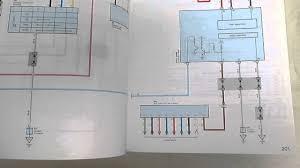 lexus es 350 radiator 2009 lexus es 350 electrical wiring diagrams manual factory oem