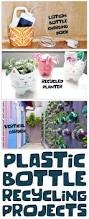 20 creative ways to reuse and recycle plastic bottles