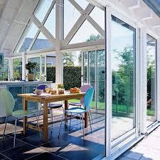 veranda cuisine photo faire une véranda pour installer ma cuisine ou mon salon côté maison