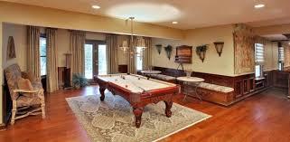 Billiard Room Decor Billiard Room Decorating Ideas Deboto Home Design Cool