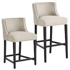 eva heather counter u0026 bar stool pier 1 imports