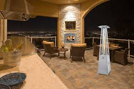 Napoleon Patio Heaters Patio Heaters Decked Out Home And Patio