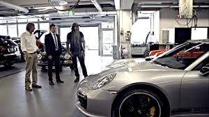 magnus walker porsche collection porsche 911 turbo s exclusive gb edition with magnus walker and
