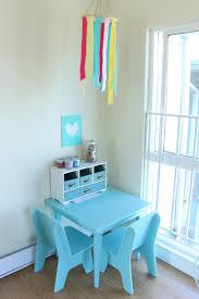 our playroom and creative space mama papa bubba
