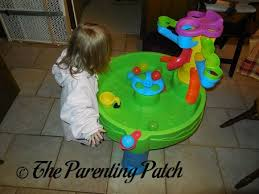 step2 busy ball play table step2 busy ball play table review parenting patch