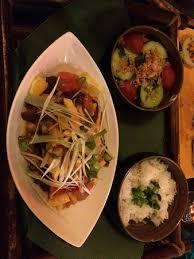 vietnamesische küche le cyclo traditionelle vietnamesische küche speyer restaurant
