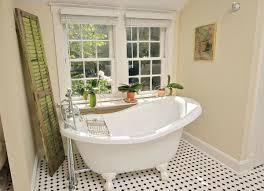 hexagonal floor tile in bathroom vintage bathroom ideas 12