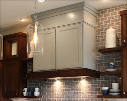 kitchen marvelous 48 inch range hood ceiling mount vent built in