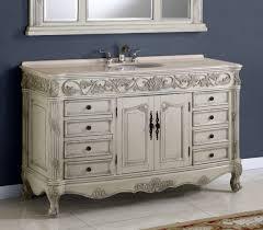60 In Bathroom Vanities With Single Sink by Bathroom Vanity Single Sink 60 Inch Marble Top 60 Inch Single Sink