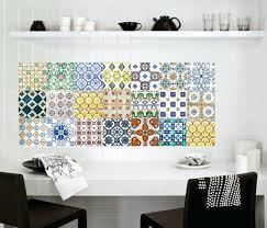 carrelage stickers cuisine stickers cuisine carreaux de ciment stickers cuisine carrelage