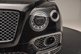 bentley grill 2017 bentley bentayga stock b1201 for sale near greenwich ct