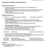 Resume Profiles Examples by Administrative Assistant Resume Sales Assistant U2013 Lewesmr