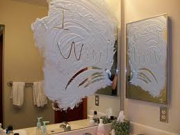 Why Do Bathroom Mirrors Fog Up by Prevent Bathroom Mirror From Getting Fogging Up How Ornament My Eden