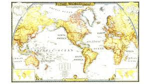 Vintage World Map Canvas by Vintage World Map With Countries Hd Desktop Wallpaper Widescreen